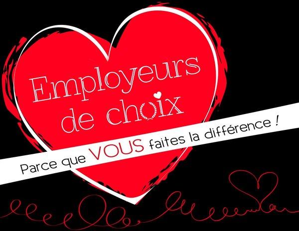 Groupe Vincent nommé «Employeur de choix» par la CCIS et V Télé