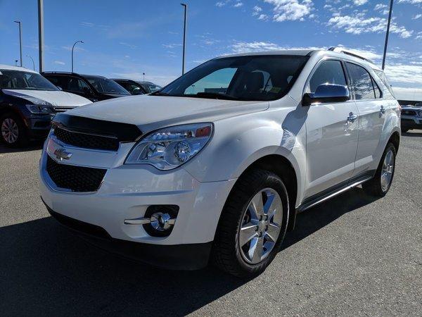 2014 Chevrolet EQUINOX LT LT
