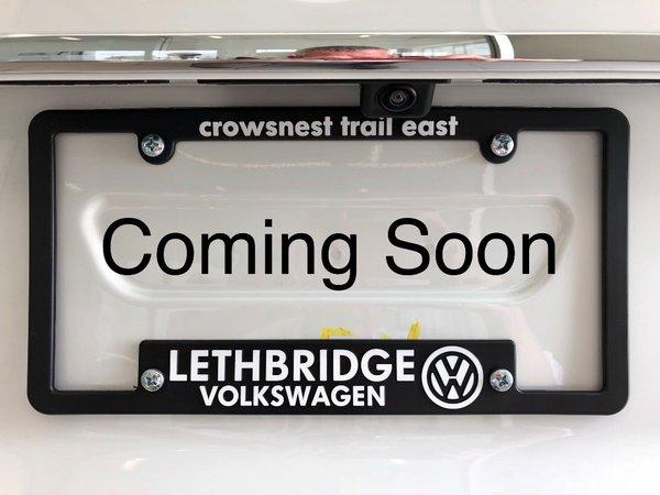 2016 Volkswagen Passat Highline