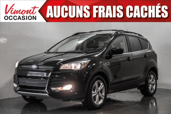 2013 Ford Escape 2013+FWD+SE+A/C+GR ELEC COMPLET+BLUETOOTH