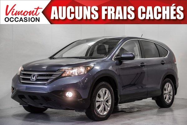 Honda CR-V 2012+EX+TOIT+AWD+CAMERA+SIEGES CHAUFFANTS+MAGS 2012