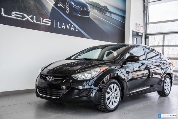 2013 Hyundai Elantra GLS / A/C / XÉNON