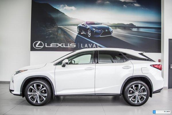 2017 Lexus RX 350 Luxe / Navigation / Caméra / Cuir