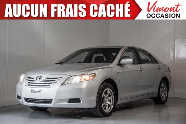 Toyota Camry 2007+A/C+GR ELECTRIQUE COMPLET 2007