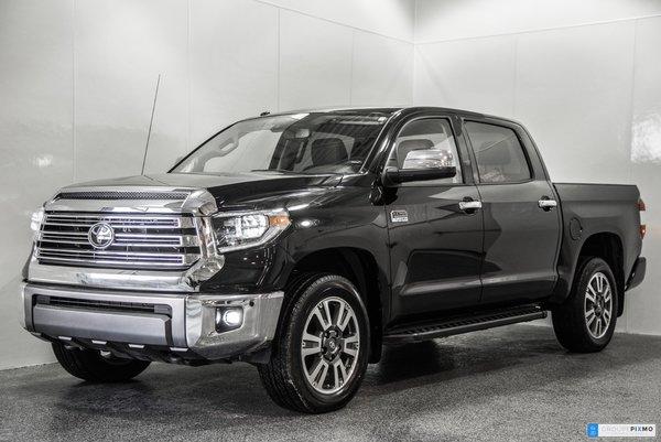 2019 Toyota Tundra PLATINUM ÉDITION 1794