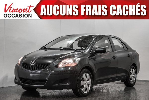 2009 Toyota Yaris 2009+A/C+BERLINE