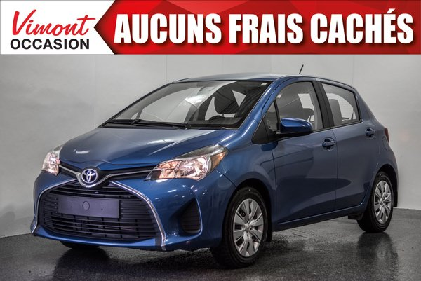 Toyota Yaris 2017+HB+LE+A/C+GR ELEC COMPLET+BLUETOOTH 2017
