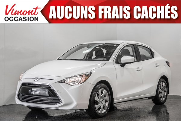 Toyota Yaris 2017+BERLINE+A/C+GR ELEC COMPLET+BLUETOOTH 2017
