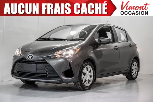 Toyota Yaris 2018+HB+LE+A/C+GR ELEC COMPLET+BLUETOOTH 2018