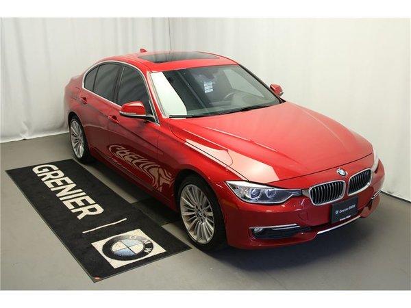 Used 2015 BMW 328d XDrive, Diesel, Nav, Harman/kardon