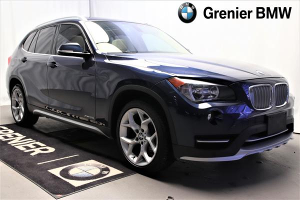 BMW X1 XDrive28i,Groupe Premium,Financement 0.9%, 2015
