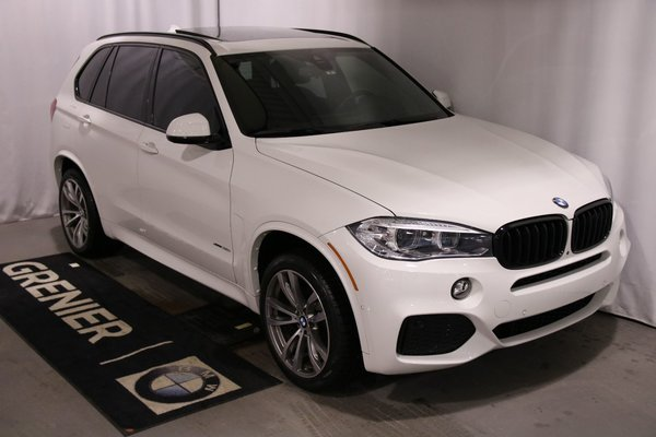 Used 2018 Bmw X5 M Pack Groupe Premium Superieur Apple