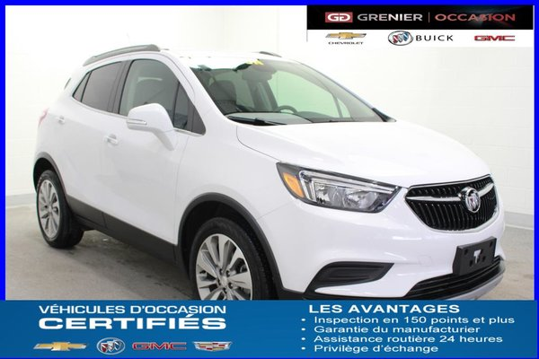 Used 2017 buick encore cx cuir siges electr camra de recul 2017 buick encore cx cuir siges electr publicscrutiny Images