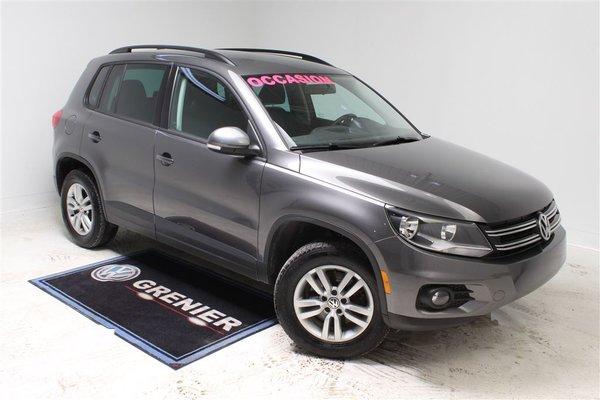 Volkswagen Tiguan 60$/SEM+BLUETOOTH+GARANTIE 2015