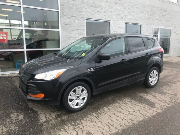 2014 Ford Escape S  | $0 DOWN $88 BI-WEEKLY |