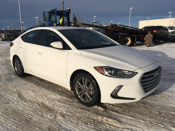 2017 Hyundai Elantra GL | AUTO