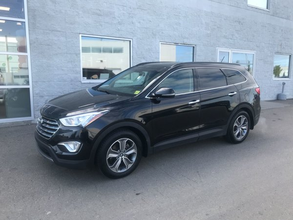 2013 Hyundai Santa Fe XL | 7-PASSENGER | LEATHER | SUNROOF