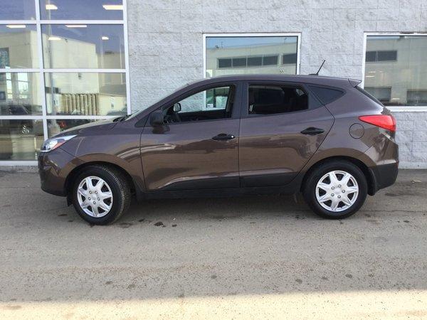 2014 Hyundai Tucson GL-AWD  | HEATED SEATS |