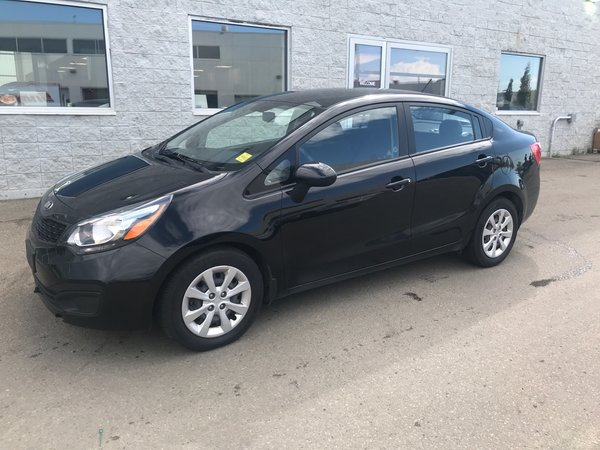 2014 Kia Rio LX+ | HEATED SEATS | BLUETOOTH | $0 DOWN $88/BW