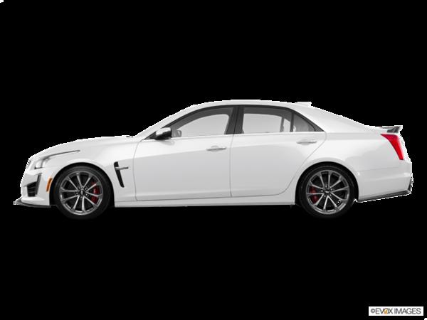 CTS-V Sedan