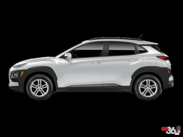 Hyundai Beauce New 2018 Hyundai Kona 20L ESSENTIAL For