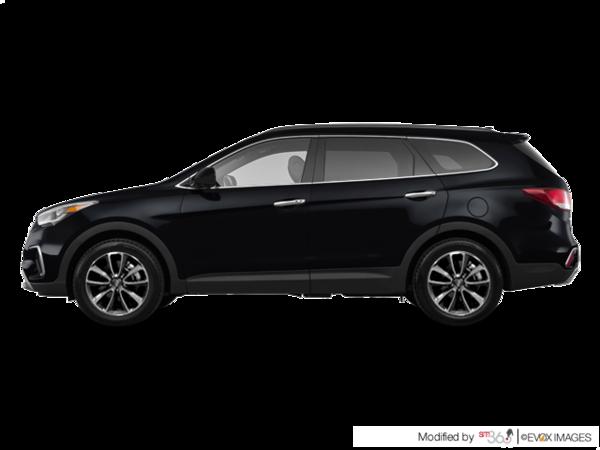 Hyundai Beauce New 2018 Hyundai Santa Fe Xl Base For