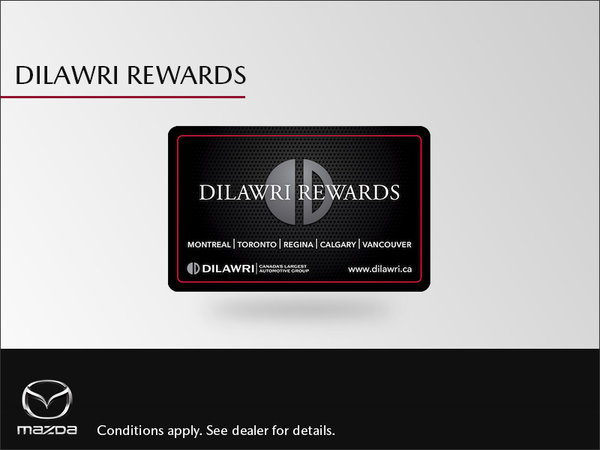 401 Dixie Mazda - Dilawri Rewards