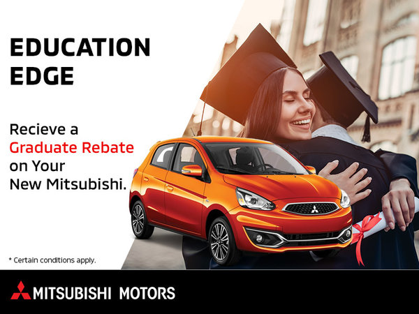 Mitsubishi Education Edge