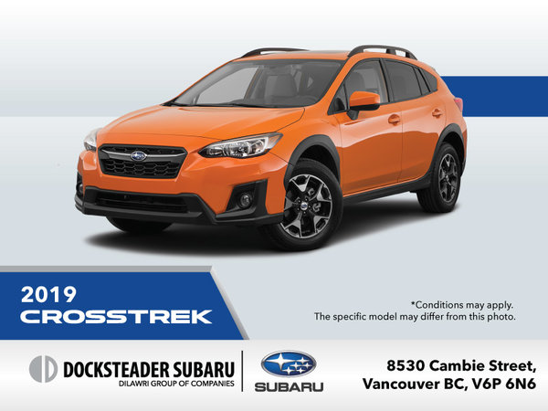 Docksteader Subaru | Special Offers in Vancouver
