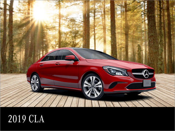 Silver Star Montréal | 2019 Mercedes-Benz CLA 250 - Starting