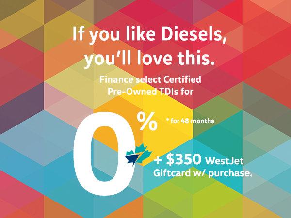 Diesel Finance Rates