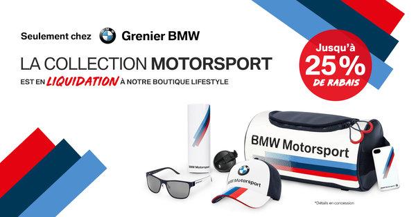 Liquidation Collection Motorsport