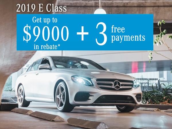 Get up to $9000 in rebate
