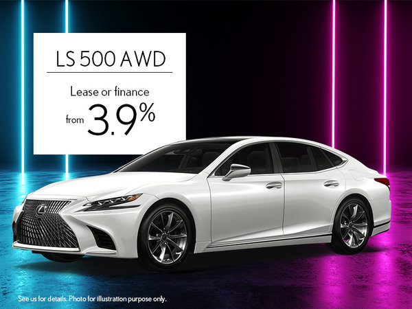 Lexus Lease Offers >> Boulevard Lexus Special Offers In Quebec