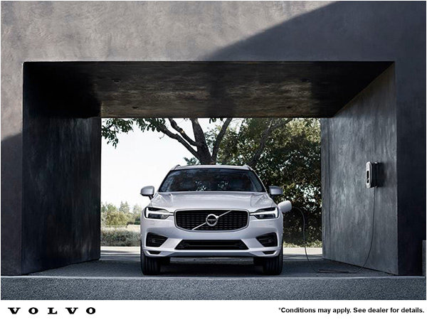 Rabais Volvo XC60 hybride