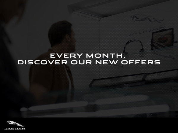 Every Month, Discover Our New Offers!