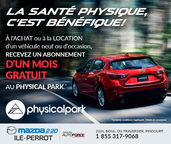 Physical Park