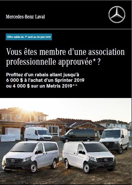 Membres association professionnelle