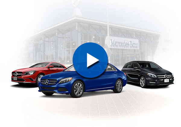 Mercedes-Benz Ottawa - juillet