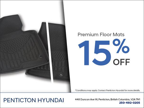 Premium Floor Mat Discount