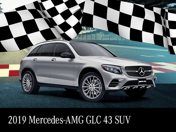 The Grand Prix Fever Event – Lease from $798/month**