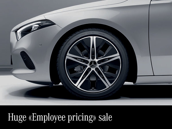 Save on Winter Tire & Wheel Package