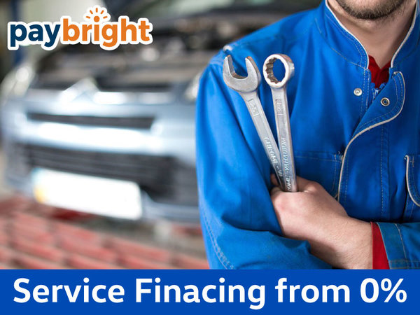 Service Financing