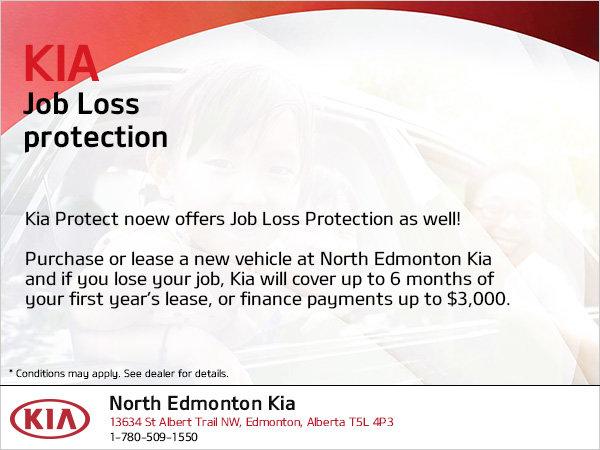 Job Loss Protection
