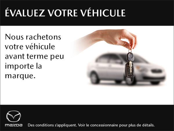 Évaluez votre véhicule