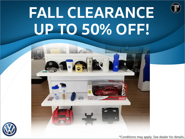 Fall Blowout Sale - up to 50% off Boutique Items
