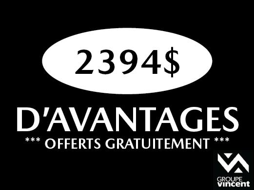 Prestige Mazda - 2394$ d'avantages offerts gratuitement!