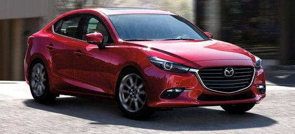 VIP Mazda - While gas prices go up, can your ownership costs go down?
