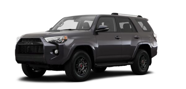 2017 Toyota 4Runner TRD PRO