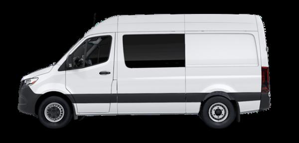 2019  Sprinter Crew 3500
